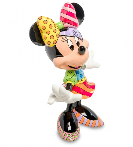 Disney Byb Britto Minnie Mouse