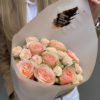 Кустовая роза, роза кахала