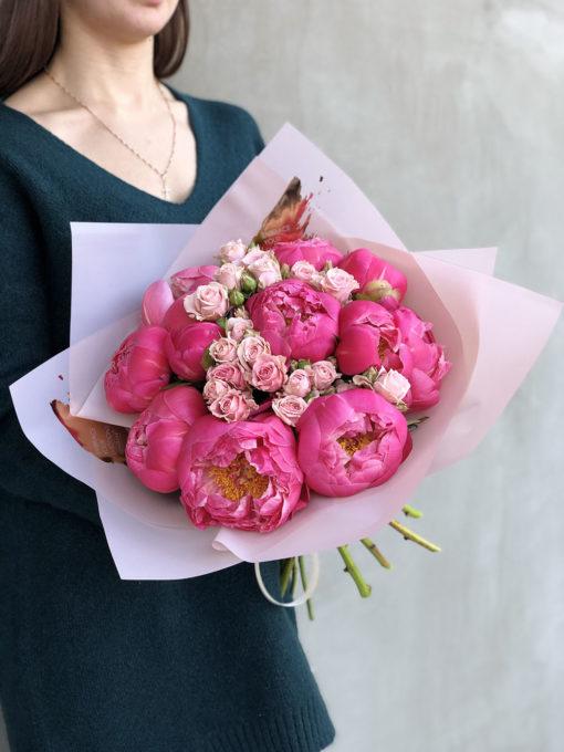 Pink Charm